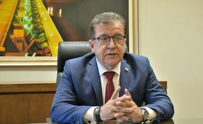 Investigación periodística compromete cada vez más a Nicanor Duarte Frutos