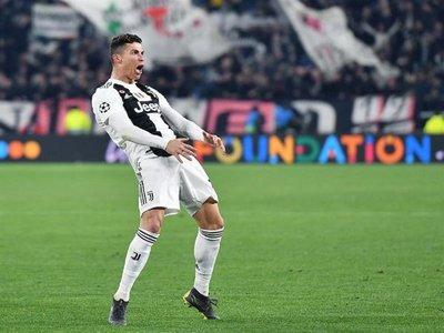 La UEFA abre expediente a Cristiano por conducta inapropiada