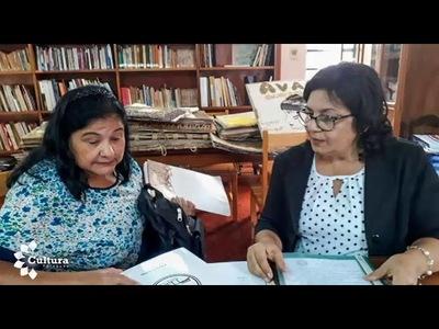 SECRETARIA DE CULTURA VERIFICA SITUACION DE BIBLIOTECAS EN ITAPÚA