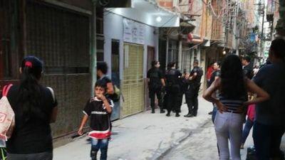 Argentina: encuentran al menos 5 cuerpos descuartizados que podrían ser paraguayos