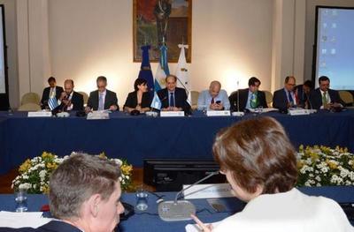 """Avance """"favorable"""" en acuerdo Mercosur y la Unión Europea"""