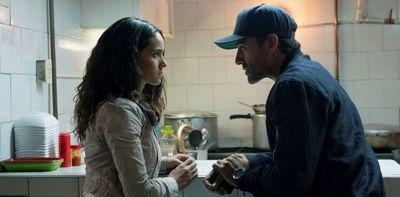 La hija de Ricardo Arjona triunfa en el cine de Hollywood