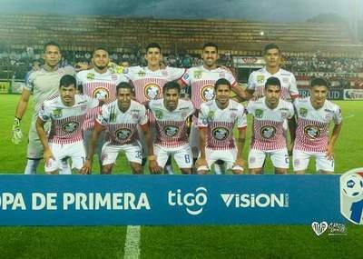 Partido Gral. Díaz vs San Lorenzo se jugará esta tarde