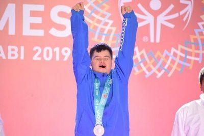 Paraguay obtiene 11 medallas en Juegos de Olimpiadas Especiales