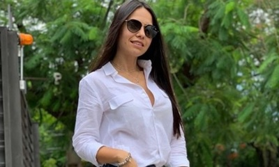 """Melissa Quiñónez: """"Antes de ser mamá y esposa, soy mujer"""""""