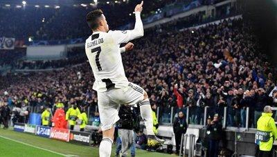 UEFA abre expediente a Cristiano Ronaldo