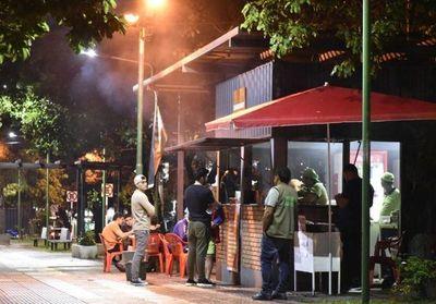 Audios revelan negociado con casillas de avenida Quinta