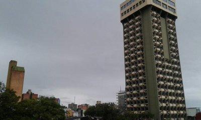 Precipitaciones continuarán hasta el miércoles, según Meteorología