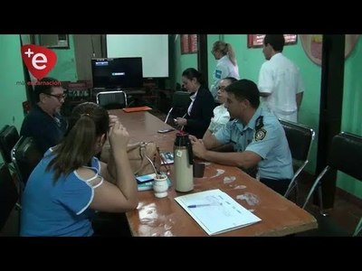 ANUNCIAN GRAN MINGA AMBIENTAL CONTRA EL DENGUE EN ENCARNACIÓN