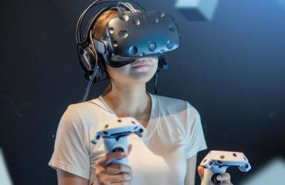 Nintendo Switch da el paso hacia la realidad virtual