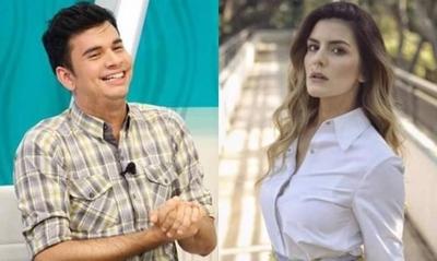 """HOY / Sebas Rodríguez sobre Amparo Velázquez: """"Es demasiado burra"""""""