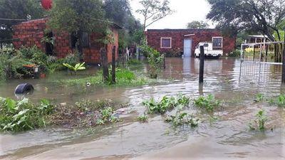 Piden que el Bajo Chaco sea declarado como zona de emergencia