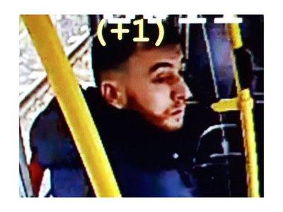 La Policía detiene al principal sospechoso del tiroteo de Utrecht