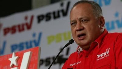 """Venezuela alerta de """"nuevos ataques selectivos"""" dirigidos por Washington"""
