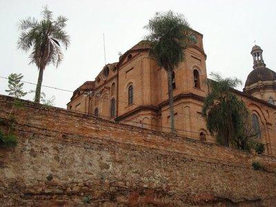 Harán tour histórico y arquitectónico en La Encarnación