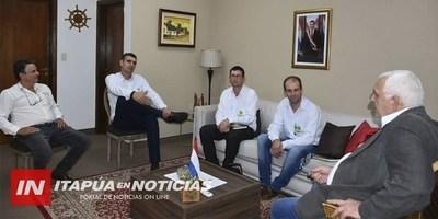 AGROFEST DA APERTURA A LA PRESENCIA DE AUTORIDADES PARA ESTA GRAN FIESTA..