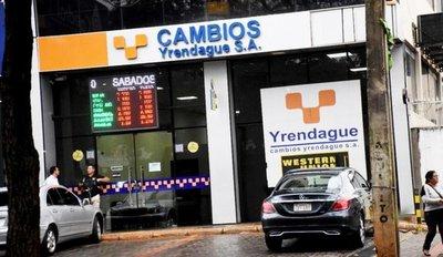Titular de Yrendague niega que operaciones de Messer hayan sido ilícitas