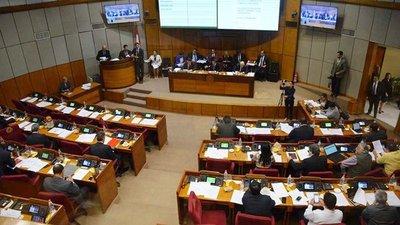 Convocan a sesión extraordinaria para tratar juicio político