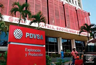 Régimen de Maduro busca reubicar su petróleo en Rusia u otros países