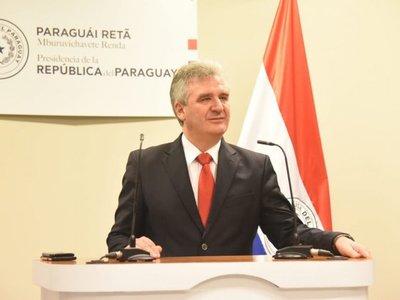 Añetete respalda juicio político a contralor y ministro de la Corte