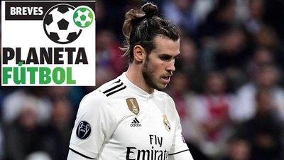 Gareth Bale está para fichar por Bayern Munich