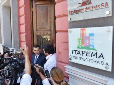 Zacarías Irún pasó de vendedor a potentado empresario y político