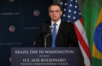 Bolsonaro llama a