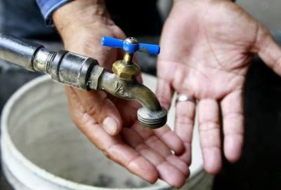 Inaugurarán sistema de agua potable en Caaguazú