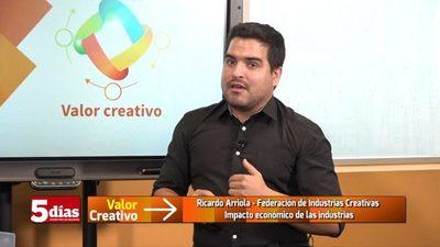 La industria creativa suma un nuevo aliado