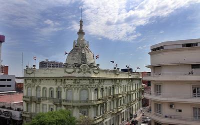 Hacienda transfirió más de G. 282.000 millones a Gobernaciones y Municipios