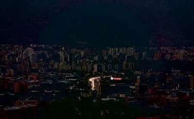Reportan un nuevo apagón en varios estados de Venezuela