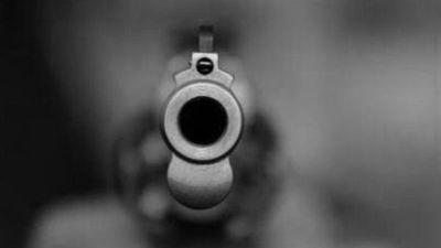 Hombre muere baleado en Puentesiño
