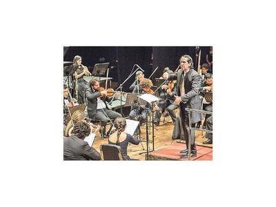 Concierto dedicado a Bach en el Ateneo