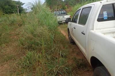 Investigan la muerte de una mujer en Alto Verá, Itapúa
