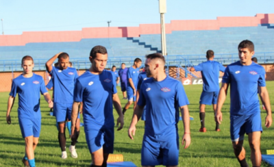 HOY / Independiente de Campo Grade hace historia en la Sudamericana