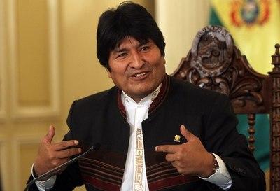 Elecciones en Bolivia serán el 20 de octubre