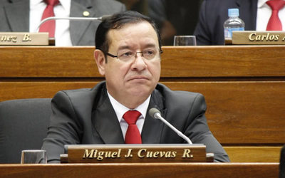 Diputados solicitará ampliación de Gs. 280 millones para auditoría