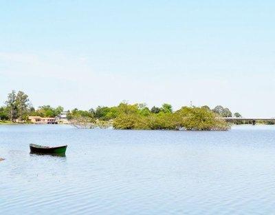 Vallemí: Pescador desaparece en aguas del río Paraguay