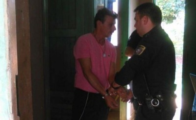 A prisión por intentar meter droga en Centro Educativo