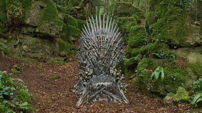 """HBO lanza el desafío de """"Juego de tronos"""""""