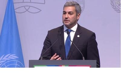 Abdo Benítez resalta cooperación Sur-Sur como un instrumento de alianzas y desarrollo