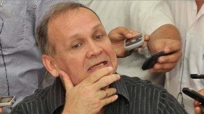 Mario Ferreiro deberá explicar casos de coimas ante Junta Municipal