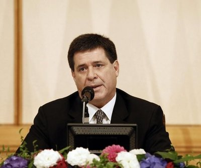 Caso Messer: juez dice que debe ser comunicado para establecer sanciones