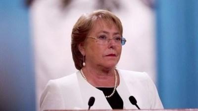 Bachelet pide a Maduro que garantice la labor de misión de ONU en Venezuela