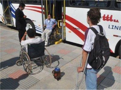 Aprueban emergencia por situación de personas con discapacidad