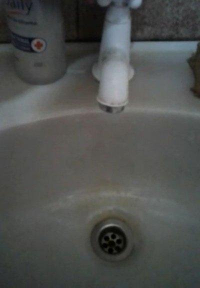 Sin agua hace tres días en Mariano Roque Alonso