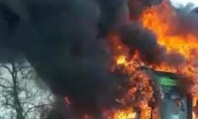 Un conductor senegalés incendia un autobús con 51 niños para vengarse de las políticas de Salvini – Prensa 5