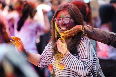 Paraguay no está entre los más felices del mundo