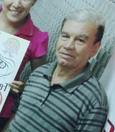 """""""Aguerito"""" necesita de la ayuda ciudadana – Prensa 5"""