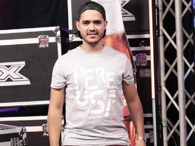Otro paraguayo más deslumbra con su talento en un programa en Bolivia